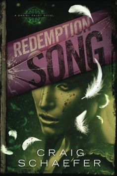 Download free Redemption Song (Daniel Faust) (Volume 2) pdf
