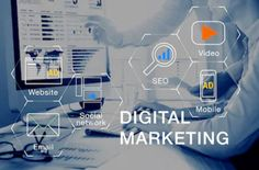 Everywhere you turn, does the word 'digital marketing' just keep coming at you? It will because digital marketing ( Digital Seva/social media/SEO ) is the new 'it' factor that is transforming businesses and peoples' lives all around the world. Digital Marketing Strategy, Social Marketing, Best Digital Marketing Company, Marketing Training, Digital Marketing Services, Internet Marketing, Marketing Strategies, Seo Services, Interview