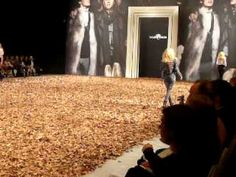 by Malene Birger show @ Copenhagen Fashion Week 2010 (part 1)