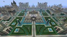 Ancient-metropolis