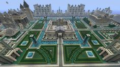 25 'Minecraft' Creations That Will Blow Your Flippin' Mind