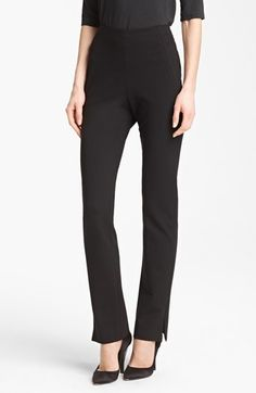 Donna Karan New York Slim Jersey Pants