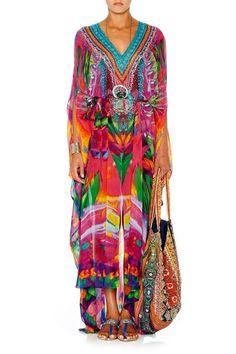 Women's Clothing Women Pullover Square V-neck Swimsuit Cover Up Bohemian Rainbow Large Sunflower Printed Chiffon Cape Shawl Oversized Loose Kimon Good Reputation Over The World