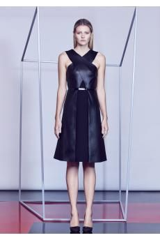 The Minecraft Dress from the SS14 collection by CAMILLA AND MARC.