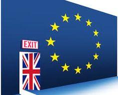 Britain Breaks With European Union Frankfurt, Reason For Leaving, Mario Vargas, Eu Referendum, Mr Johnson, Europe Photos, Freedom Of Movement, New World Order, Europe