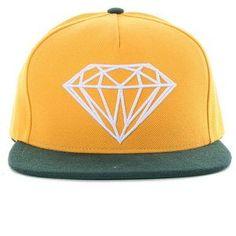 Diamond snapback hats only  6.90 Gorras Planas bbe3396e8f2