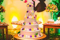 Tips para escoger tu pastel de quince años