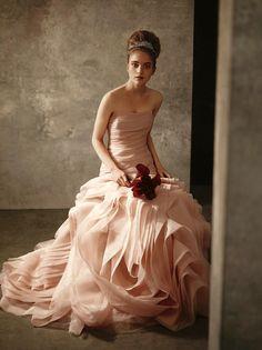 line tulle one shoulder designer princess wedding gowns with designer wedding dress