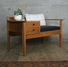 Image result for mid century entry furniture