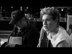 One Direction - Little Things (Teaser) 4 Days To Go [Niall Horan]. For all of us Narnian Directioners.