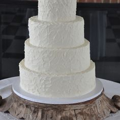 Memphis Wedding Cakes | Frost ******Matt's favorite******