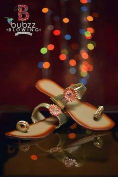 #kolhapuri #chappal #handmade #gotta #women Price:15$