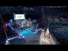 Shane Koyczan - We Are More (go to the 2h 15m 31s mark) - Performed at the Vancouver 2010 Winter Olympics Opening Ceremony)