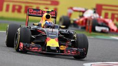 Solid qualifying performance from Red Bull Racing bagged fourth, sixth on grid. Max Verstappen and Daniel Riccardo finished fourth and sixth respectively ahead of Sunday's Brazilian Grand Prix at Interlagos. Red Bull Racing, F1 Racing, Brazilian Grand Prix, F1 S, F1 2017, Speed Racer, Young Guns, One Team, Formula One