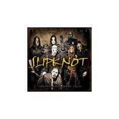 Slipknot - Slipknot:Document (CD)