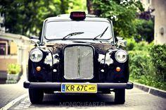 London Taxi    Model FX4 produkowany był pod różnymi nazwami (Austin, Carbodies, LTI.) nieprzerwanie od 1958 do 1997 roku. http://www.wynajmijmnie.net/start,1.html