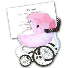 First comes love, then comes marriage, now Victoria in her baby carriage.