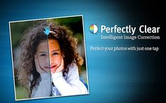 [33% OFF] Perfectly Clear: Improves Your Images with A Single Tap