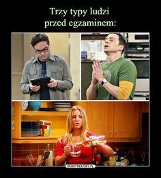 – Wtf Funny, Funny Jokes, Hilarious, Polish Memes, Funny Mems, Everything And Nothing, Big Bang Theory, Bigbang, Funny Photos