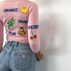 The most inspired by this sweater which is surely heaven sent. As seen on @elizabethsmart (also where can I buy this essential for my existence)