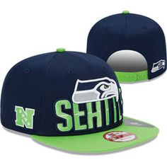 online retailer 24b51 94fec ... good seattle seahawks new era 2013 nfl draft 9fifty navy neon green  snapback hat http 087b4