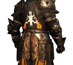 The Lawbringer - For Honor Knights Faction | Ubisoft