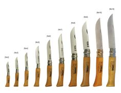 Opinel Since 1890
