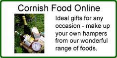 Cornish Food Online