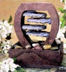 Zen Indoor Water Fountains