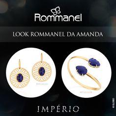 Fique por dentro das tendências compre Rommanel tenha o luxo da moda a seu alcance http://meninavendetudo.loja2.com.br/