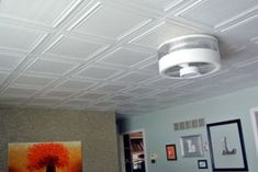 how to change popcorn ceilings without scraping