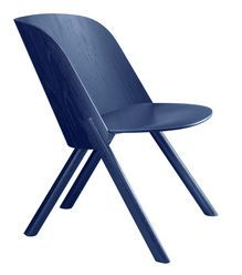 'That' Lounge Chair by Stefan Diez for e15