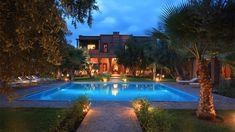 Villa Villa Amane, Location à Marrakech