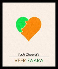 Veera Zaara [2012] by   http://herodotus-of-halicarnassus.tumblr.com