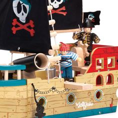 Pirates, Table Lamp, Van, Toys, Home Decor, Activity Toys, Lamp Table, Decoration Home, Room Decor