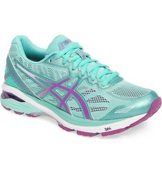 Main Image - ASICS® GT-1000 5 Running Shoe (Women)