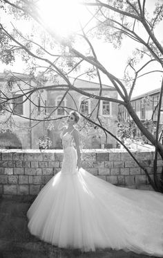 Bridal Reflections Galia Lahav Trunk Show + A Giveaway!
