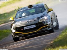 Renault Megane RS Noted for its striking design and having won acclaim for the quality of its chassis and engine, Renault Mégane RS 250 is now. Latest Wallpapers, Car Wallpapers, Hd Wallpaper, Megane Rs, Renault Megane, Car In The World, Rally Car, Akita, Car Pictures