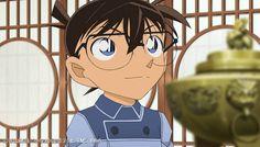 Detective Conan : Episode 802