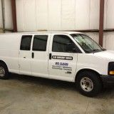 2003 CHEVY EXPRESS VAN w/ BUTLER SYSTEM - Pacific Vacuum