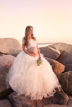 f9e6c3bdb8a 18 Best Maternity Tulle images