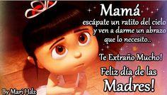 Feliz Dia De Las Madres Agnes