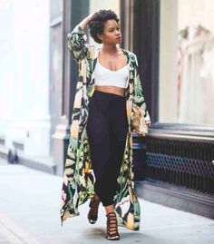 How To Wear The Bralette Trend