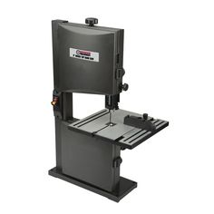 2-1/2 Hp 9 In. Benchtop Band Saw