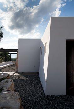 Casa JMG, Polignano A Mare, 2016 - Luca Zanaroli