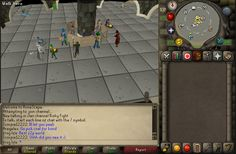 This is REALLY a F2P world !! Thank you so much jagex for giving F2P skill total worlds !