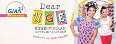 Dear UGE April 16, 2017 FULL HD