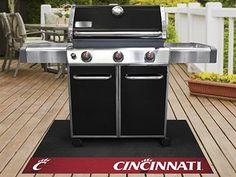 University of Cincinnati Grill Mat