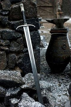 Longclaw, Jon's Sword