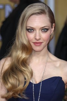 Amanda SeyfriedWe aren't afraid to make this prediction: 2013 is the year of Amanda Seyfried. She has been shining on the red carpet and we expect only bigger and better things for this actress. What makes her even better is her gorgeous